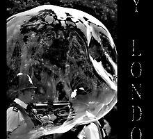 Bobbies in a bubble by warlik