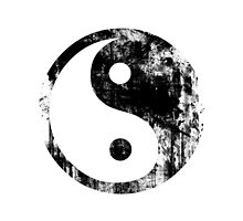 Yin Yang Old by alee7spain