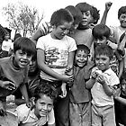 The Boys of Shantytown by photosbytony