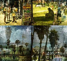 Venice California by zzsuzsa