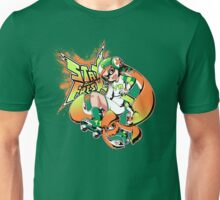 Mark your Turf! Unisex T-Shirt