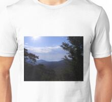 Magestic Mountains Unisex T-Shirt