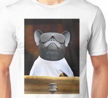 chiao, & bow wow Unisex T-Shirt
