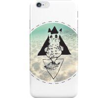 Pikafish iPhone Case/Skin