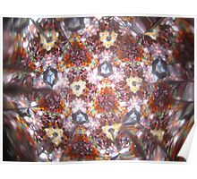 Kaleidescope 116 Poster