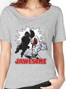 Jawesome! Women's Relaxed Fit T-Shirt