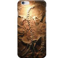 Strong Riojasaurus iPhone Case/Skin