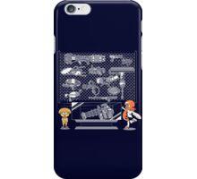 splat shop iPhone Case/Skin