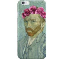 Van Gogh II iPhone Case/Skin