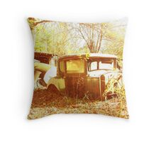 HIGH TOP Throw Pillow