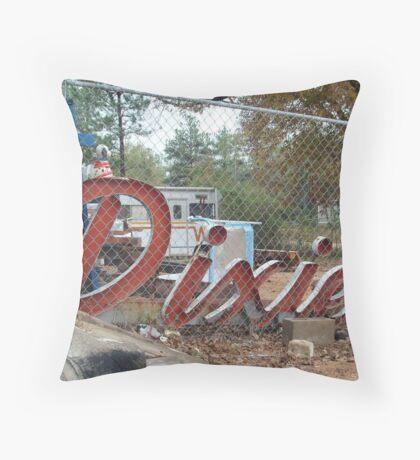 Dixie Throw Pillow