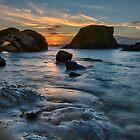The Long Summer Sun by MarcoBell