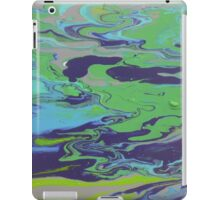 Trippy Drippy iPad Case/Skin