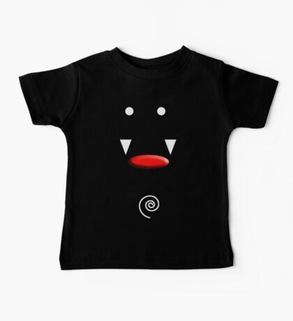 SMILE 2 Baby Tee