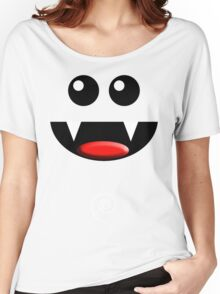 SMILE 2 Women's Relaxed Fit T-Shirt