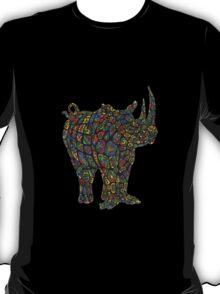rhinotable  T-Shirt