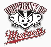 University of Madness by gstrehlow2011