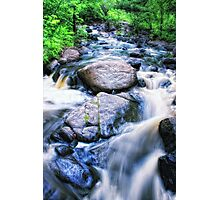 Kingsbury Creek Photographic Print