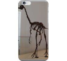 Super Ornithomimus iPhone Case/Skin