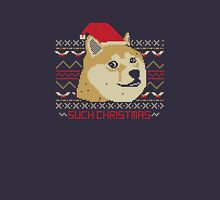 Such Christmas! Long Sleeve T-Shirt