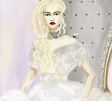 The White Queen  by WickedlyLovely