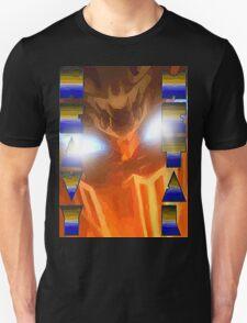 HEAVY METAL version 1 T-Shirt