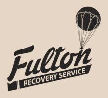 Fulton Recovery Service by moombax