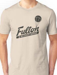 Fulton Recovery Service Unisex T-Shirt