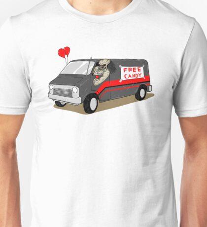 they drive vans T-Shirt