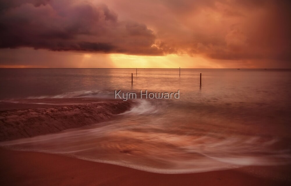 Breathe by Kym Howard