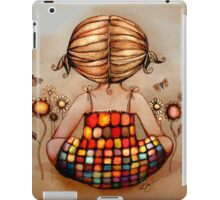 The Dream Maker iPad Case/Skin