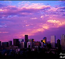 Denver Co. by nepalicat