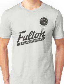 Fulton Recovery Service - Damaged Unisex T-Shirt
