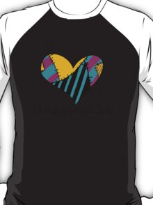 Sally's Heart T-Shirt