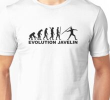 Evolution Javelin Unisex T-Shirt