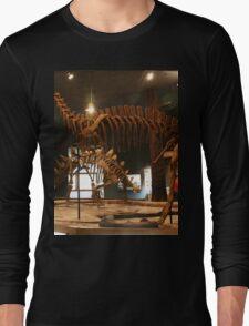 Funky Xiaosaurus Long Sleeve T-Shirt