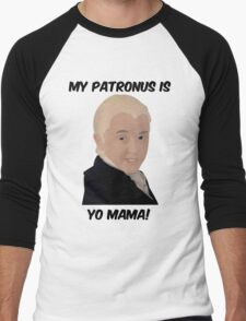 Malfoy - My Patronus Is Yo Mama T-Shirt