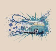 Splitty Script by Richard Yeomans