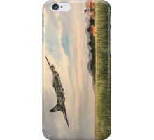 B-17 Flying Fortress iPhone Case/Skin