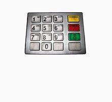 ATM keypad T-Shirt