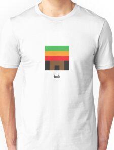 Pixelebrity - Bob Unisex T-Shirt