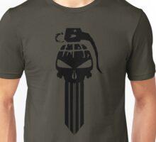 You'd Better Run Unisex T-Shirt