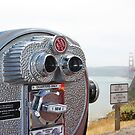 Lookout San Francisco by Jem Wright