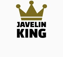 Javelin King Unisex T-Shirt