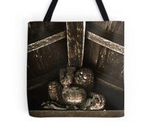 Weight Bearer Tote Bag