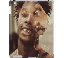 Awful Records iPad Case/Skin