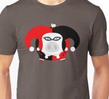 Harley Piggy Unisex T-Shirt