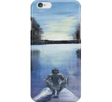 The River  iPhone Case/Skin