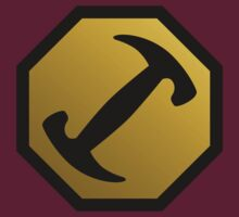 Stonecutters - BUMPER STICKER by StudioMarimo