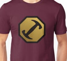 Stonecutters - BUMPER STICKER Unisex T-Shirt